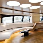 Дизайн яхты
