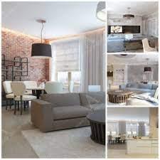 Дизайн проект квартир<
