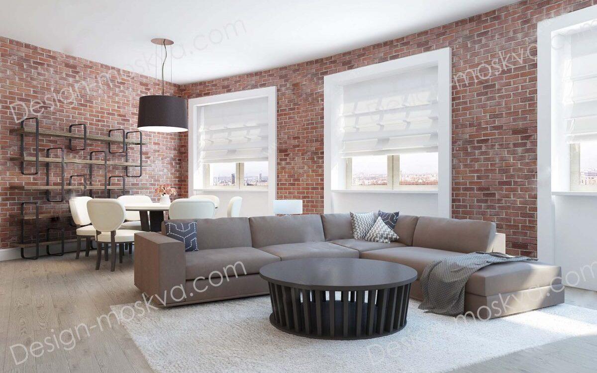 apartment design project