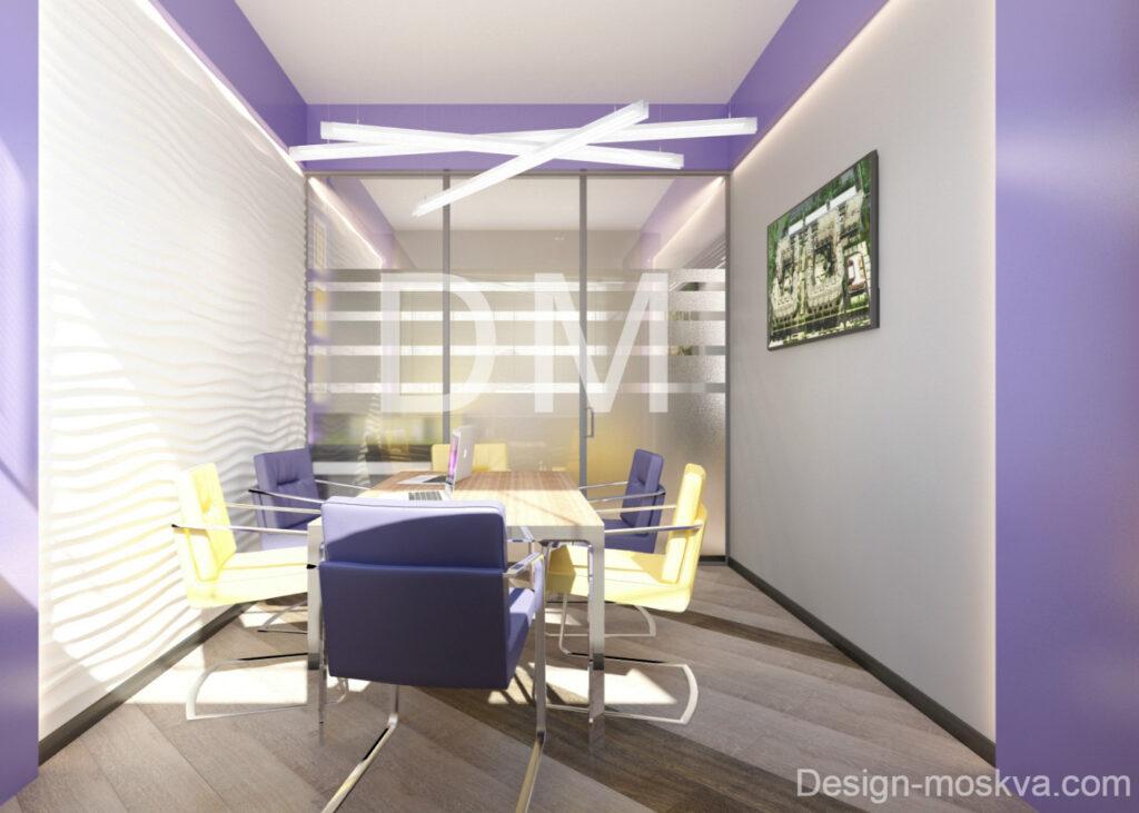 Фирмы дизайн проектов