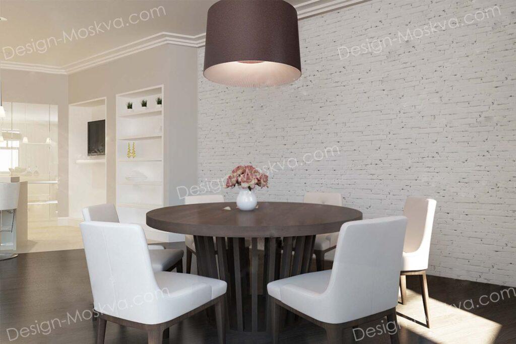 Стиль интерьера квартиры Loft