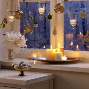 рождественские-окна