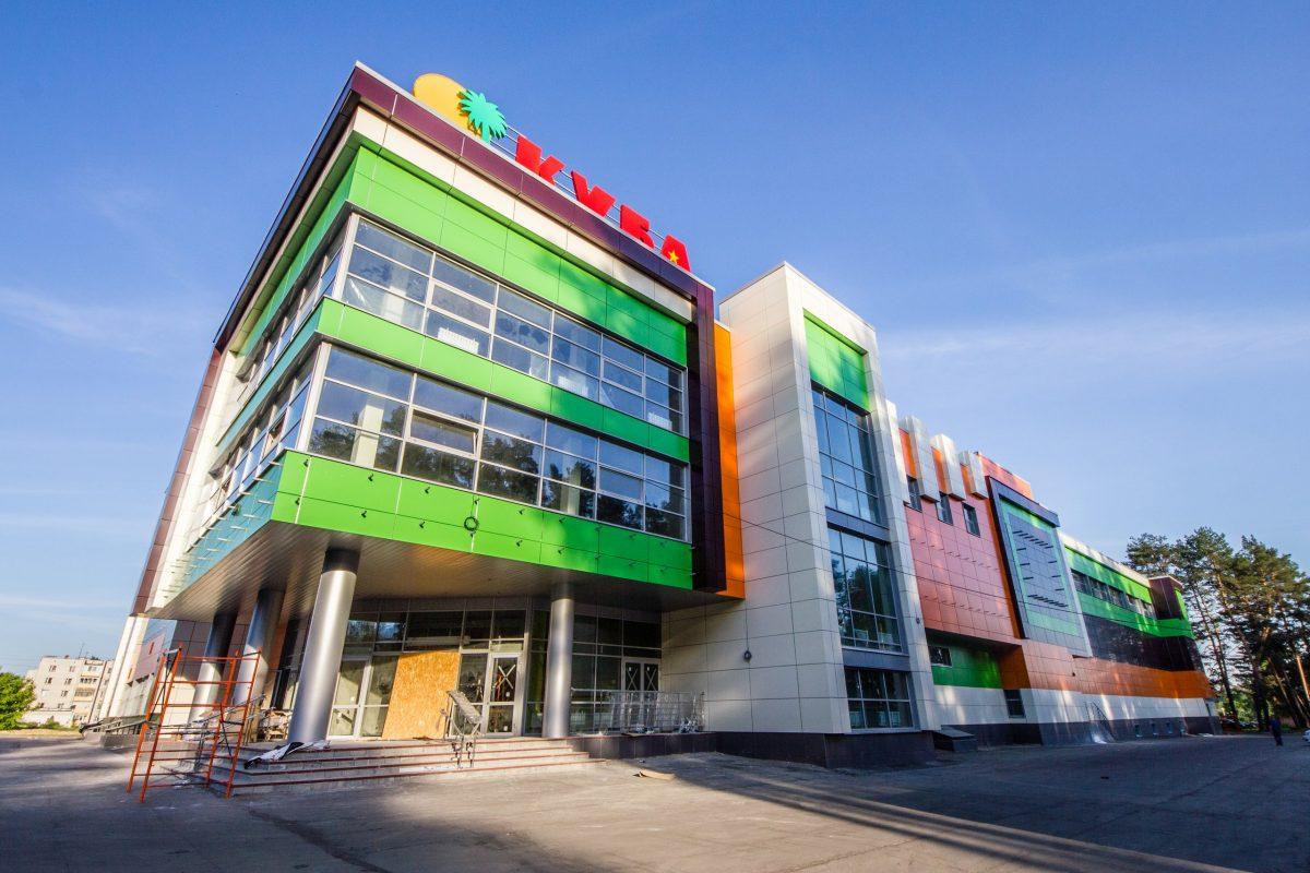 Заказать потолок из гипскокартона под ключ в Минске