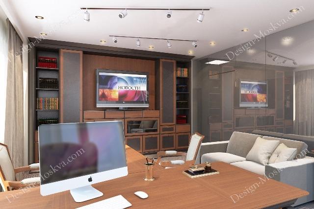 3Д кабинет (2)защита