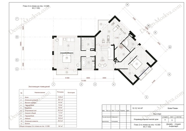 Роман План 2-го этажа(защита)