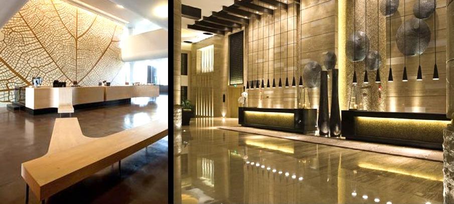 проектирование гостиниц и отелей