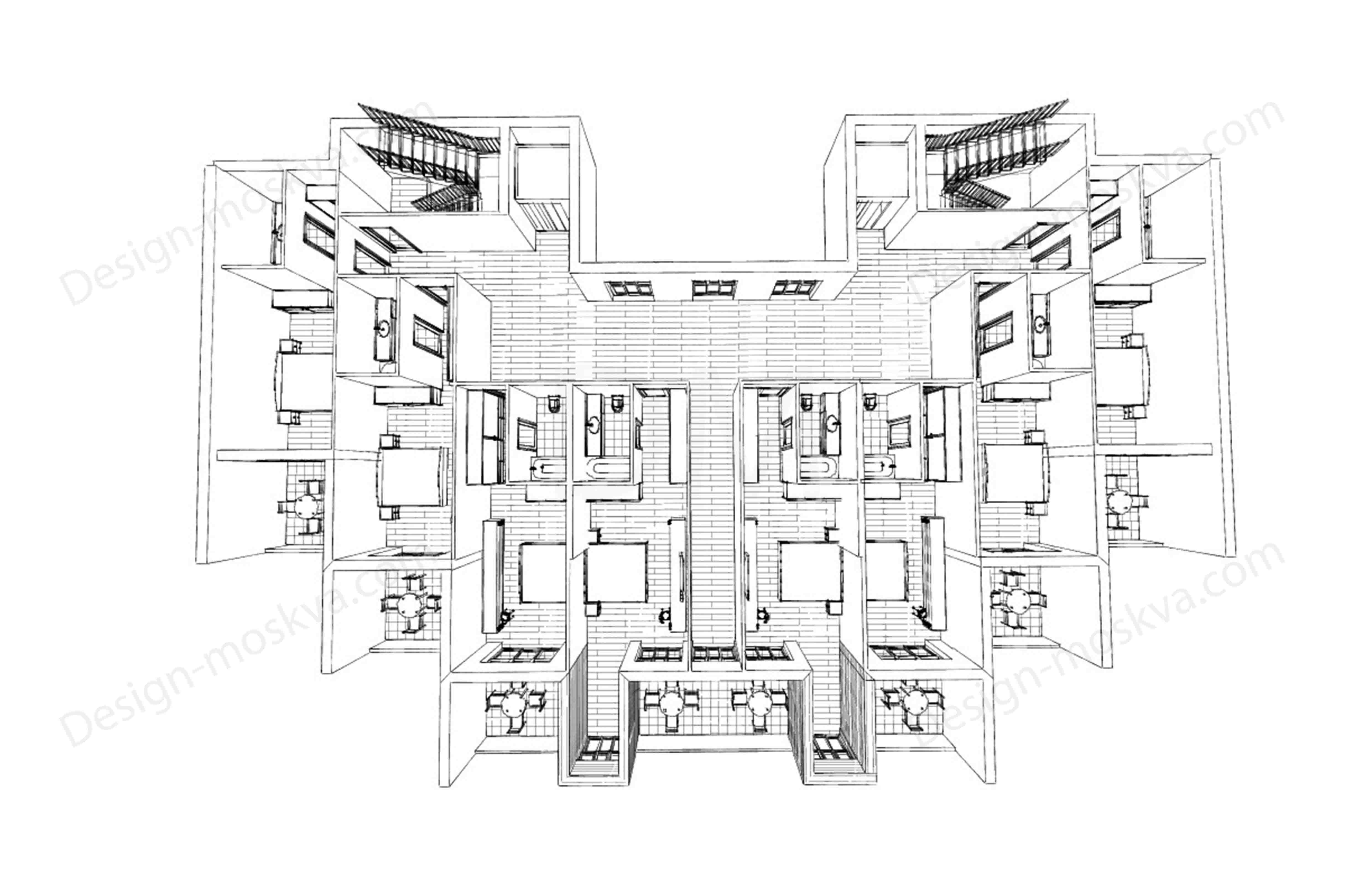 Ремонт квартир офисов москва - Самые интересные