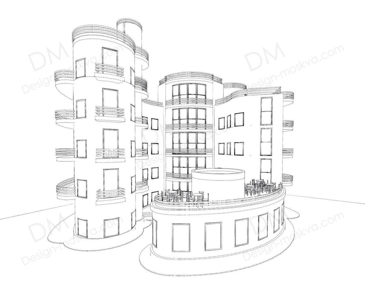 Элитная отделка и ремонт квартир, коттеджей, офисов