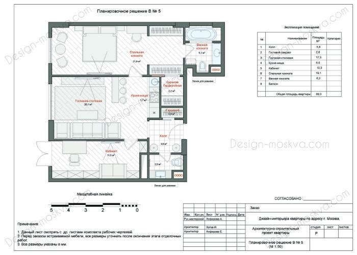 Пример дизайн проекта стр3
