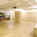 Дизайн проект Йога-Центра