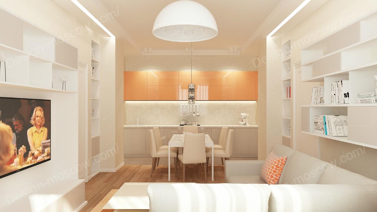 Заказать проект квартиры