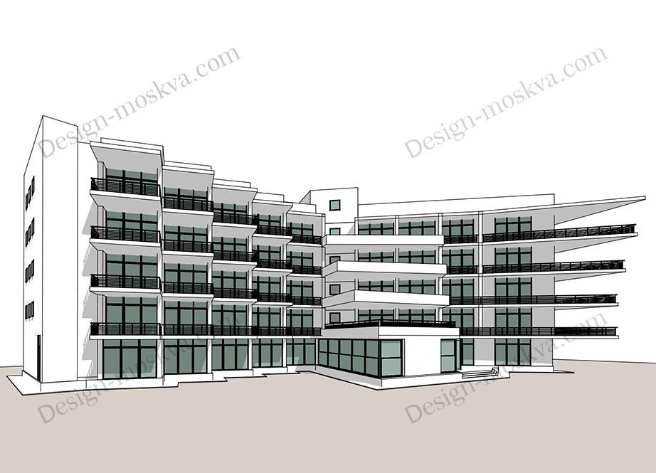 Линия 8 - Архитектурное бюро и дизайн студия интерьеров