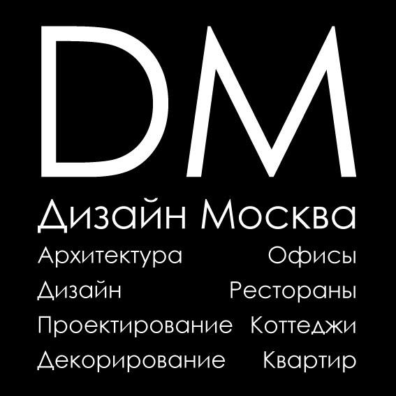 Лого ДМ2
